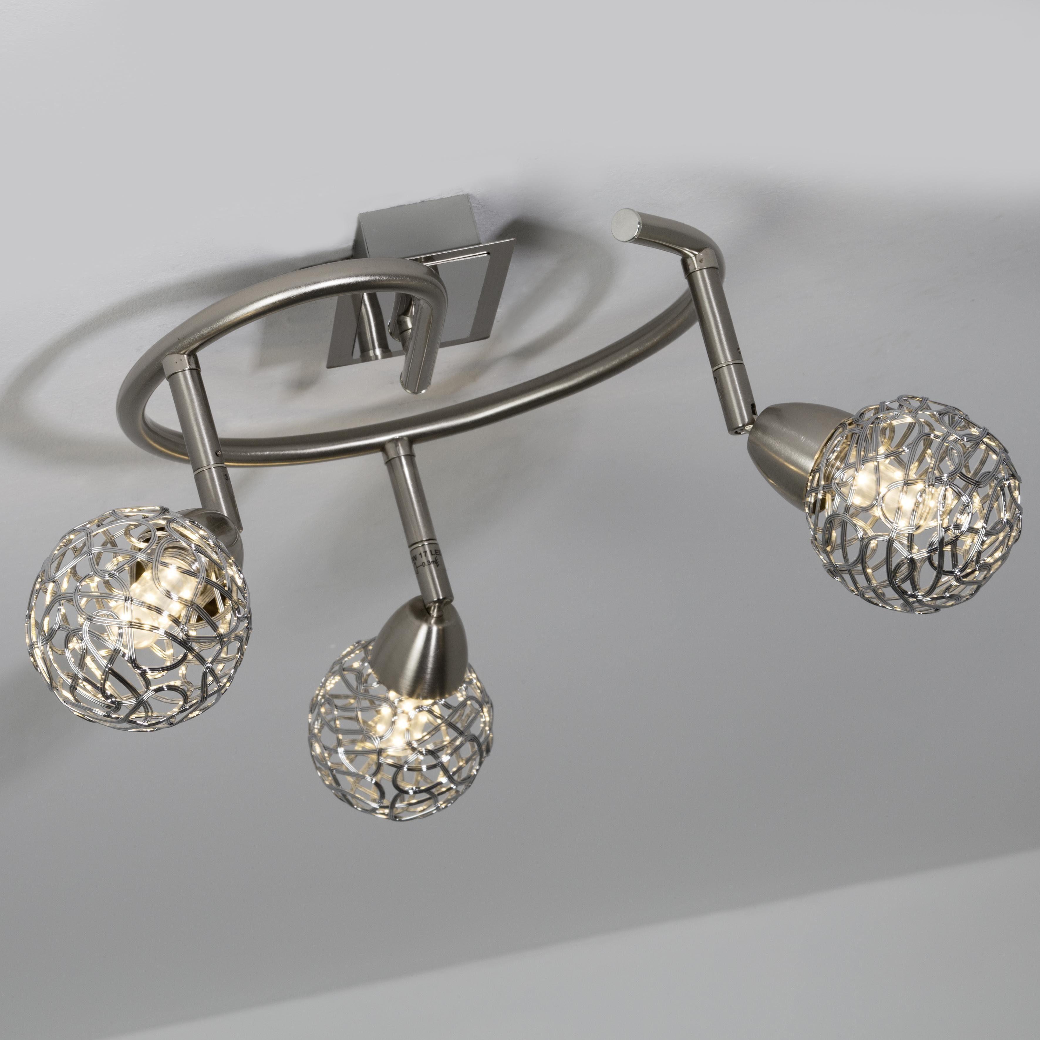 BRITOP LIGHTING,LED Deckenleuchte EASYFIX