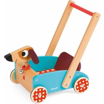 """Janod Lauflernwagen """"Hund"""" kaufen"""