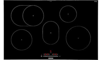 SIEMENS Induktions - Kochfeld von SCHOTT CERAN® kaufen