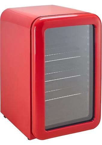 Hanseatic Getränkekühlschrank »HBC68FRRH« kaufen