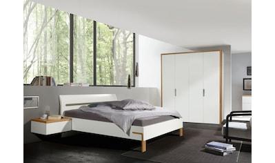 hülsta Komplettschlafzimmer »DREAM«, (Spar-Set, 4 St.), mit Kleiderschränken inkl.... kaufen