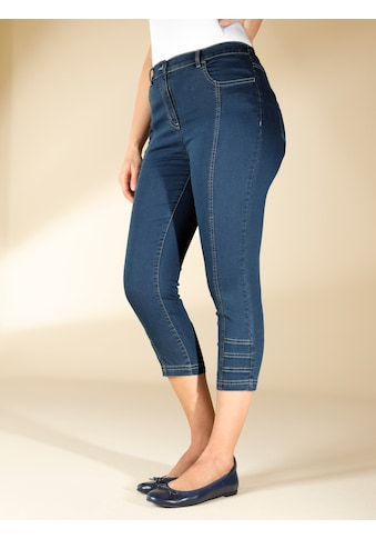 m. collection 3/4 - Jeans kaufen