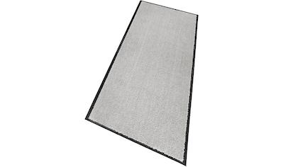 Läufer, »Miami Uni«, SCHÖNER WOHNEN - Kollektion, rechteckig, Höhe 7 mm, maschinell getuftet kaufen