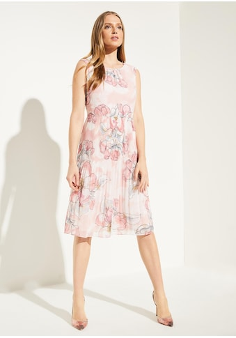 Comma Plissee - Kleid kaufen