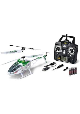 CARSON RC-Helikopter »Easy Tyrann 250, RTF« kaufen