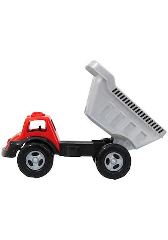 Jamara Spielzeug-Radlader »Big Kip«, für Kinder ab 12 Monaten, BxLxH: 23x43x24 cm kaufen