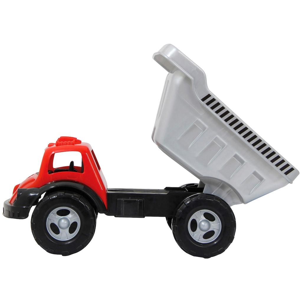 Jamara Spielzeug-Radlader »Big Kip«, für Kinder ab 12 Monaten, BxLxH: 23x43x24 cm