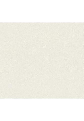 A.S. Création Strukturtapete »Black and White«, einfarbig, Uni kaufen