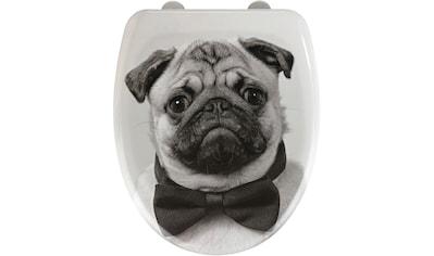 WENKO WC-Sitz »Pugy« kaufen