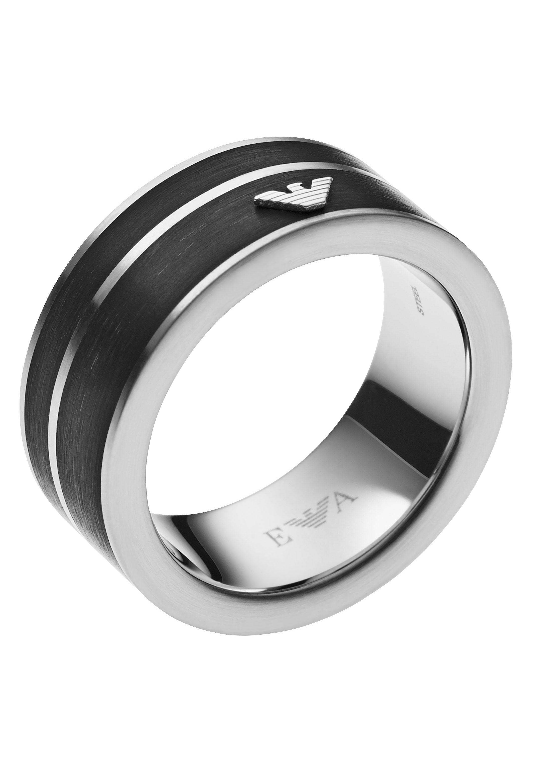 emporio armani -  Fingerring EGS2032040