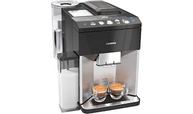 SIEMENS Kaffeevollautomat EQ.5 500 integral TQ507D03, 1,7l Tank, Scheibenmahlwerk kaufen