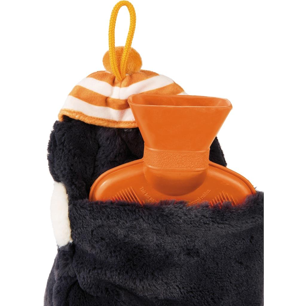 Nici Wärmflasche »Pinguin Peppi«