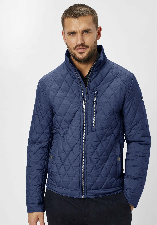 s4 jackets -  Outdoorjacke Mainland, moderne Steppjacke