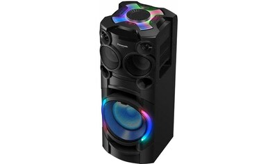 Panasonic »SC - TMAX40E - K« Party - Lautsprecher (Bluetooth, 1200 Watt) kaufen