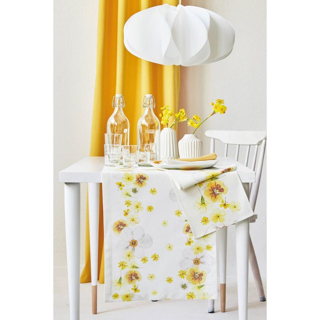 APELT Tischläufer »2202 SPRINGTIME«
