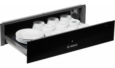 BOSCH Einbau - Wärmeschublade BIC510NB0 kaufen