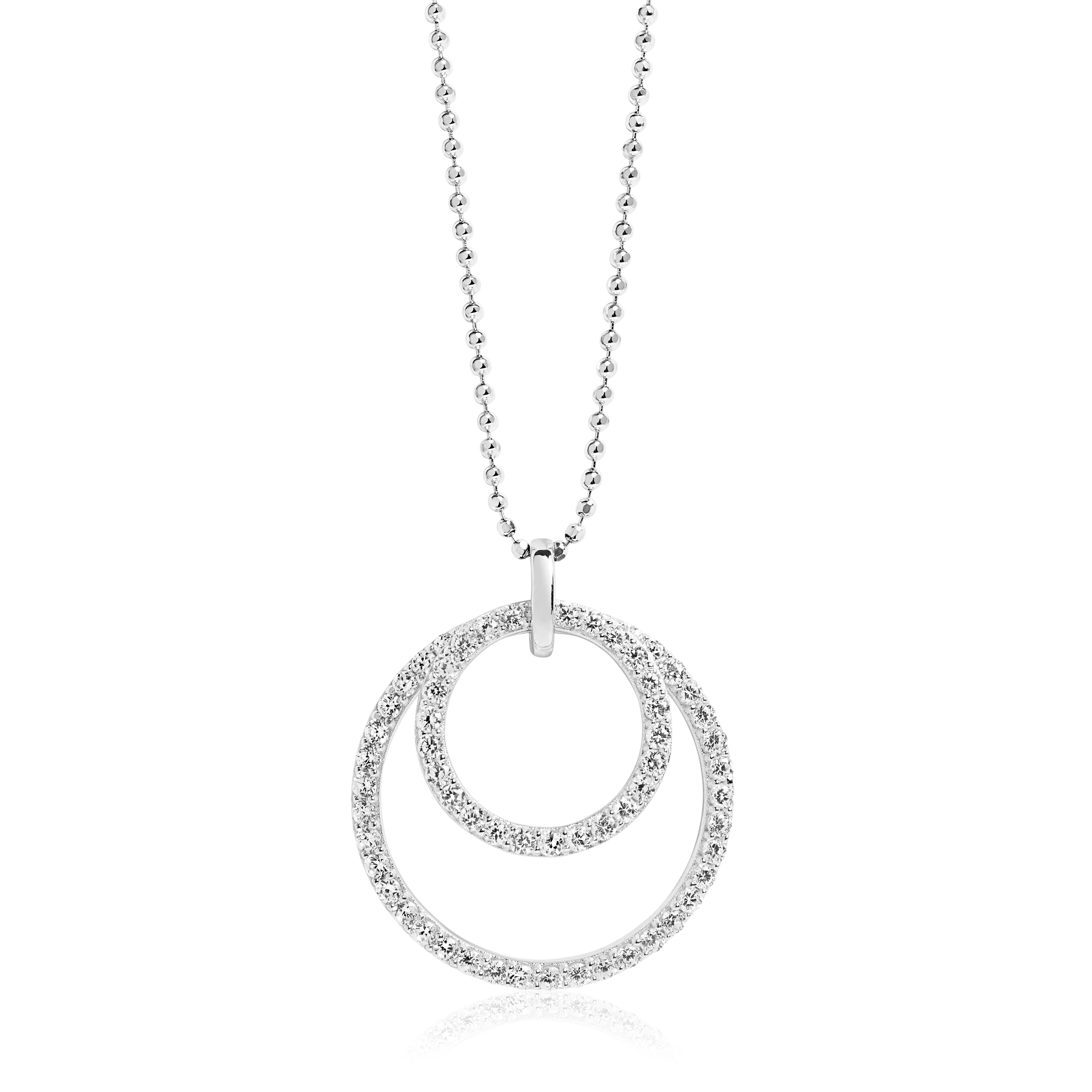 Sif Jakobs Jewellery Halskette VALENZA DUE | Schmuck > Halsketten > Lange Ketten | Sif Jakobs Jewellery