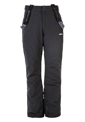 WHISTLER Skihose »Portmann«, mit abnehmbaren Hosenträgern kaufen
