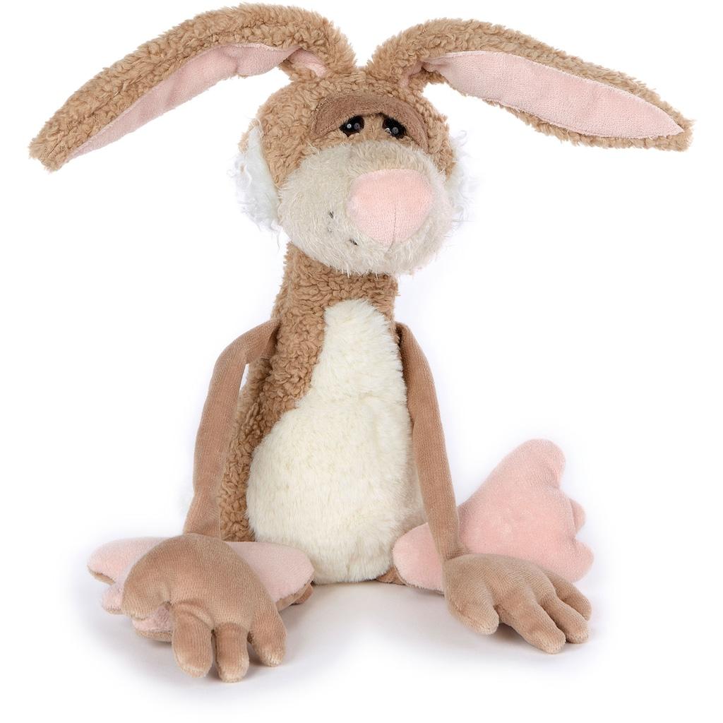 Sigikid Kuscheltier »Beasts - Hase, Lazy Bunny«, Made in Europe