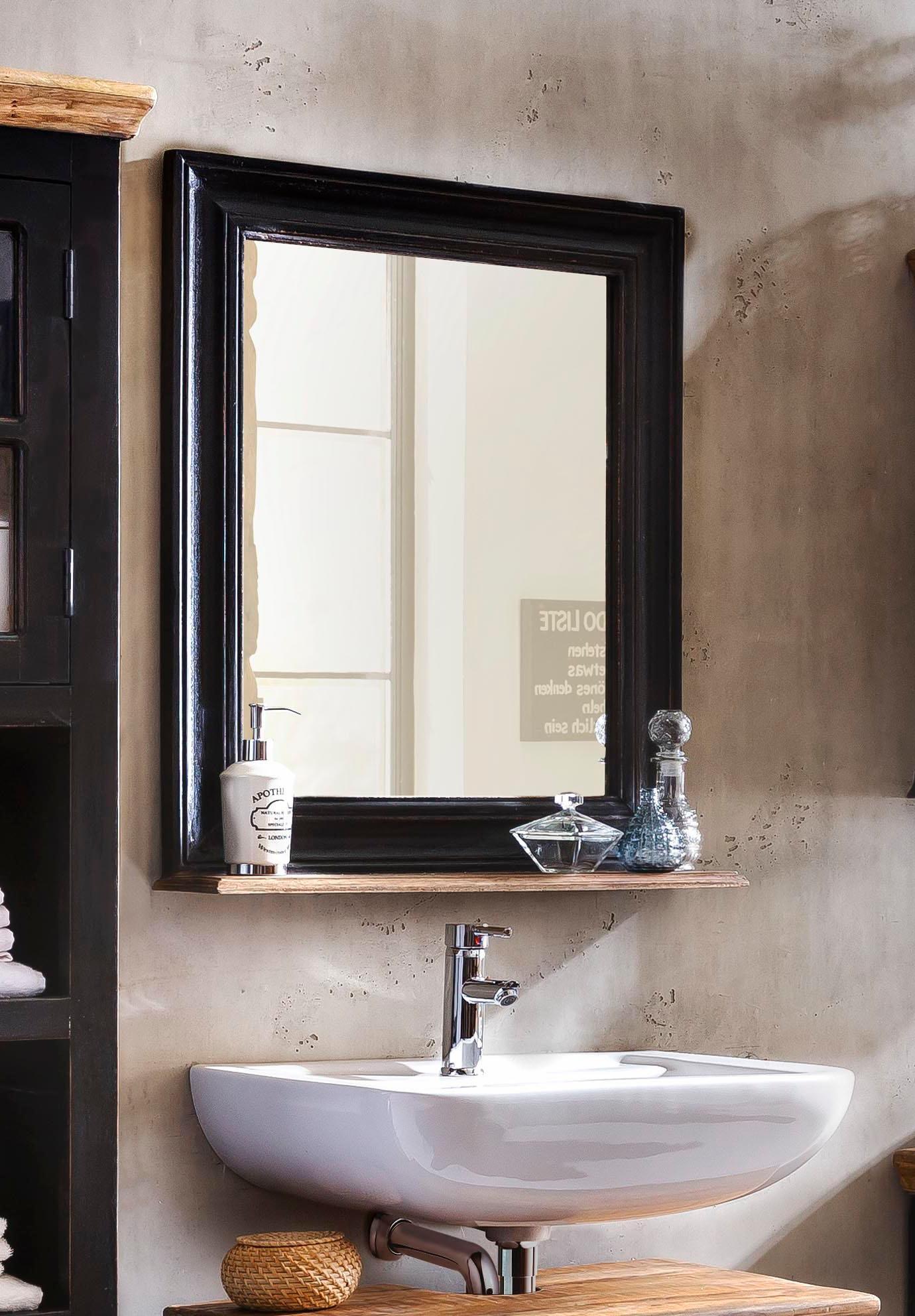 mangoholz Wandspiegel online kaufen | Möbel-Suchmaschine ...