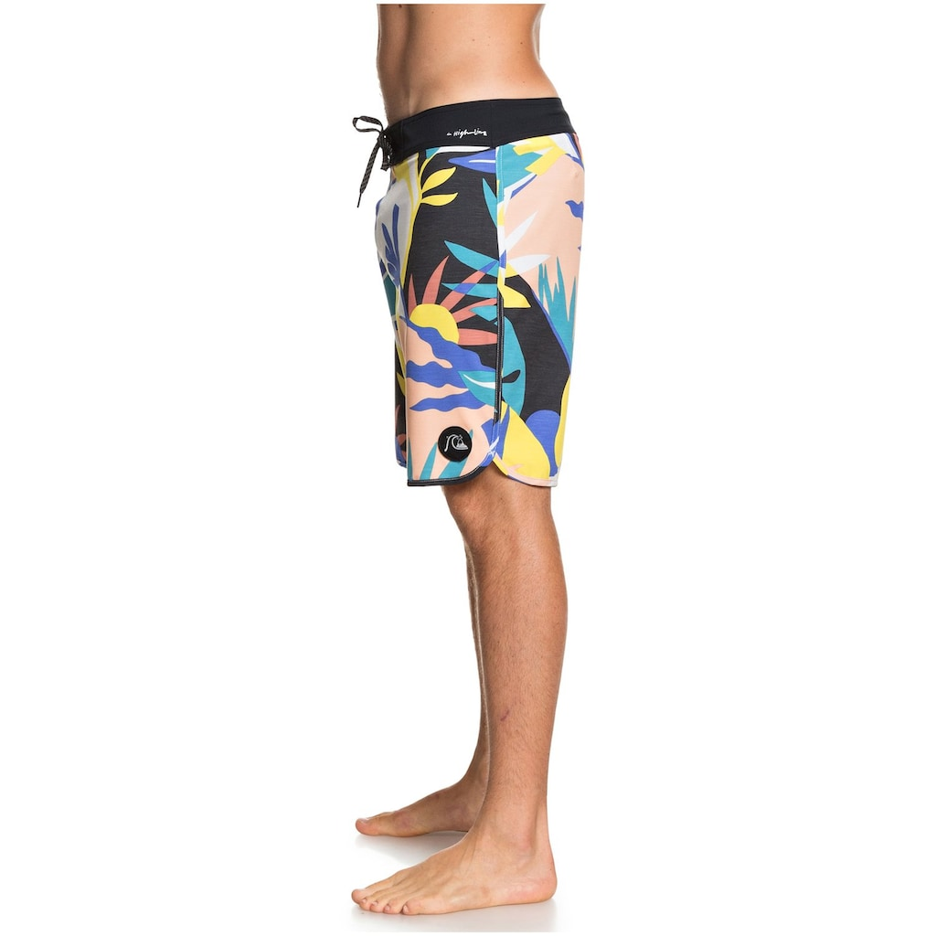 """Quiksilver Boardshorts »Highline Tropical Flow 19""""«"""
