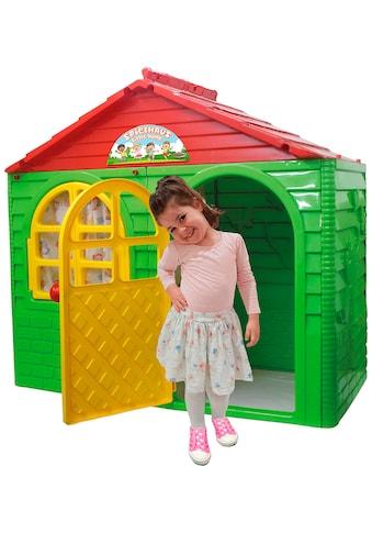 JAMARA Spielhaus »Little Home«, BxTxH: 130x78x120 cm kaufen