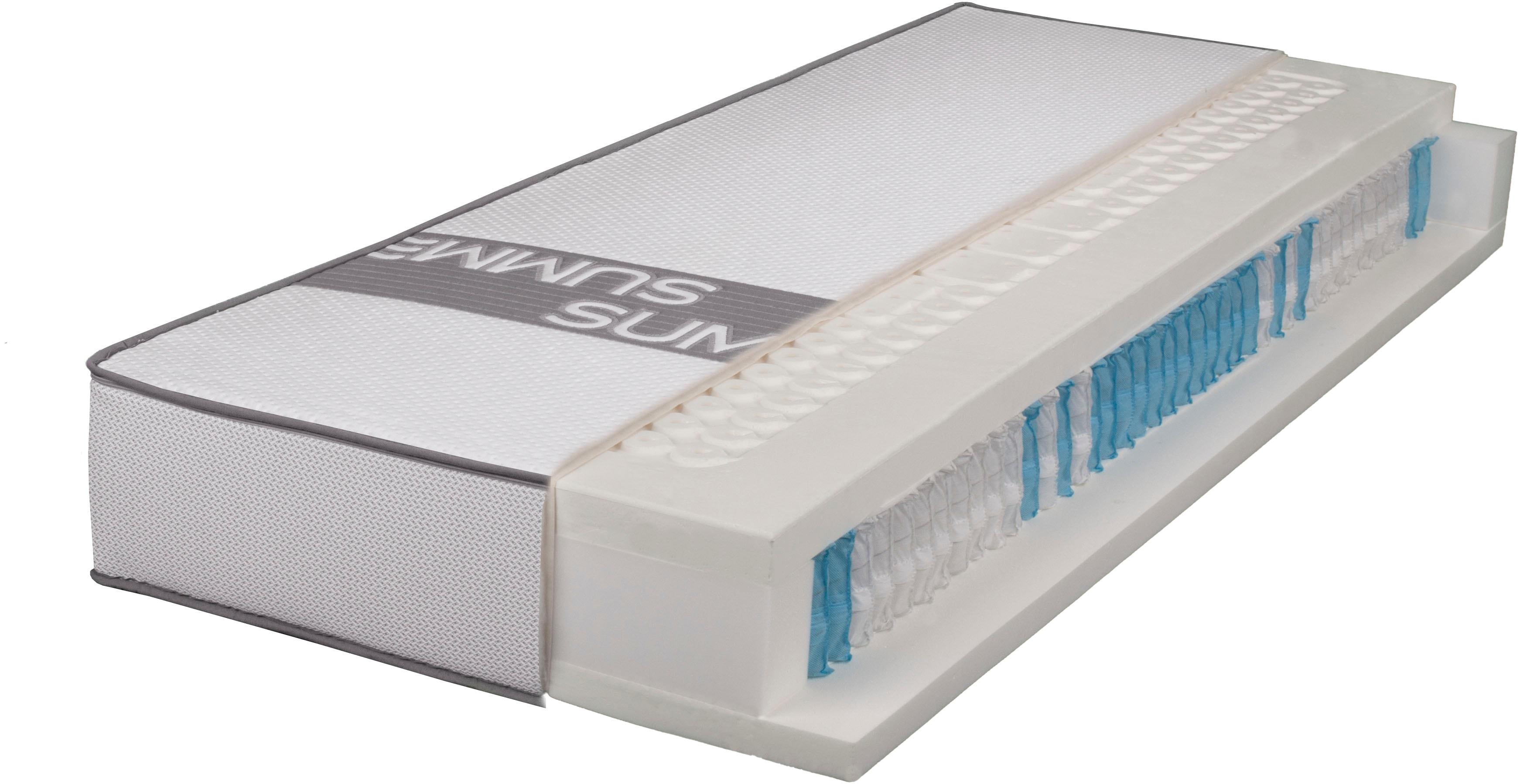 Taschenfederkernmatratze SMARTSLEEP 7000 Breckle 23 cm hoch