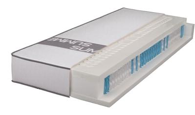 Breckle Taschenfederkernmatratze »SMARTSLEEP® 8000 LaPur«, 1000 Federn, (1 St.),... kaufen