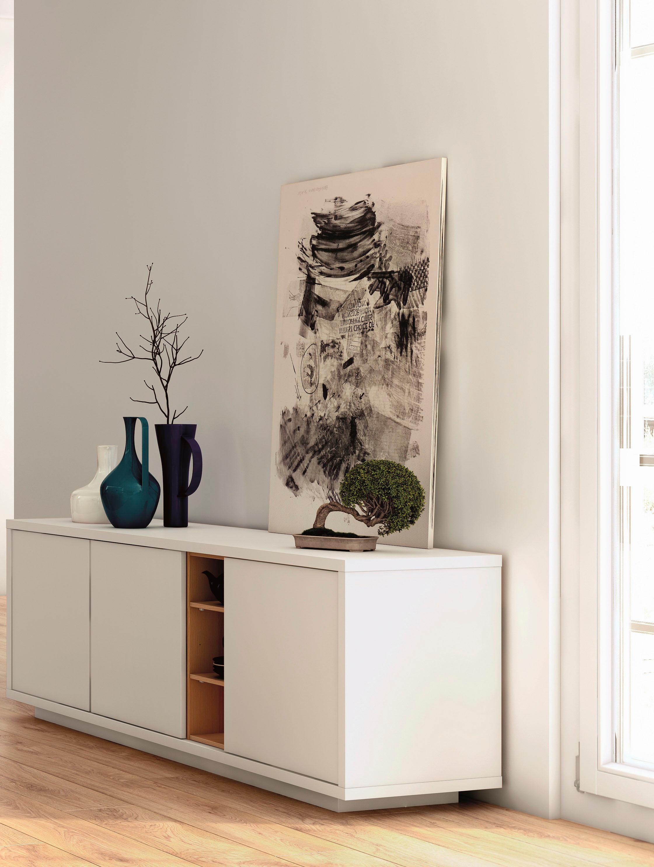 andas Sideboard, Breite 179 cm