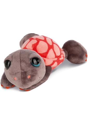 Nici Kuscheltier »Schildkröte Snazzy, 25 cm«, liegend kaufen