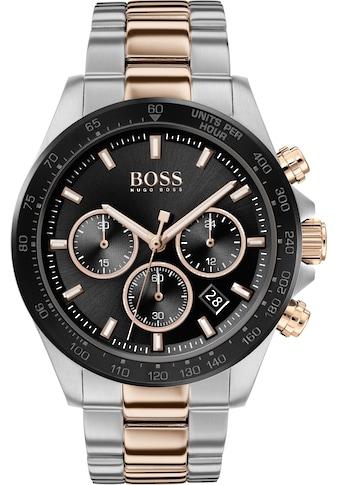Boss Chronograph »Hero, 1513757« kaufen