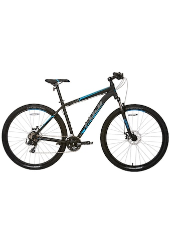 FUJI Bikes Mountainbike »Nevada 3.0 LE«, 21 Gang, Shimano, RD-TY500 Schaltwerk, Kettenschaltung kaufen