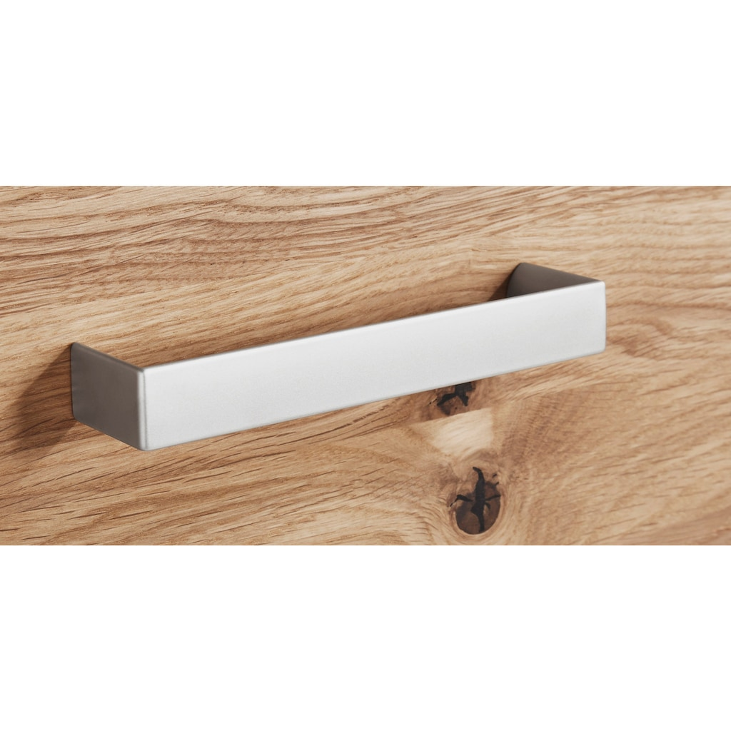 Highboard, Breite 222 cm