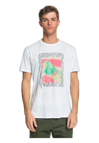 Quiksilver T-Shirt »The Breaks« kaufen