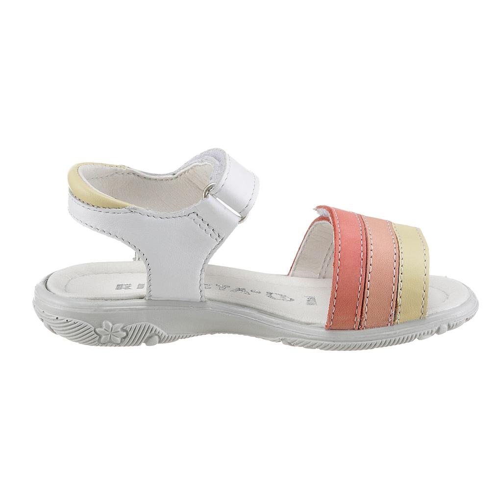 Ricosta Sandale »CLAIRE«, mit Weiten-Mess-System normal