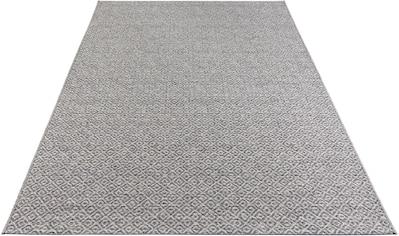 Teppich, »Croix«, ELLE Decor, rechteckig, Höhe 6 mm, maschinell gewebt kaufen