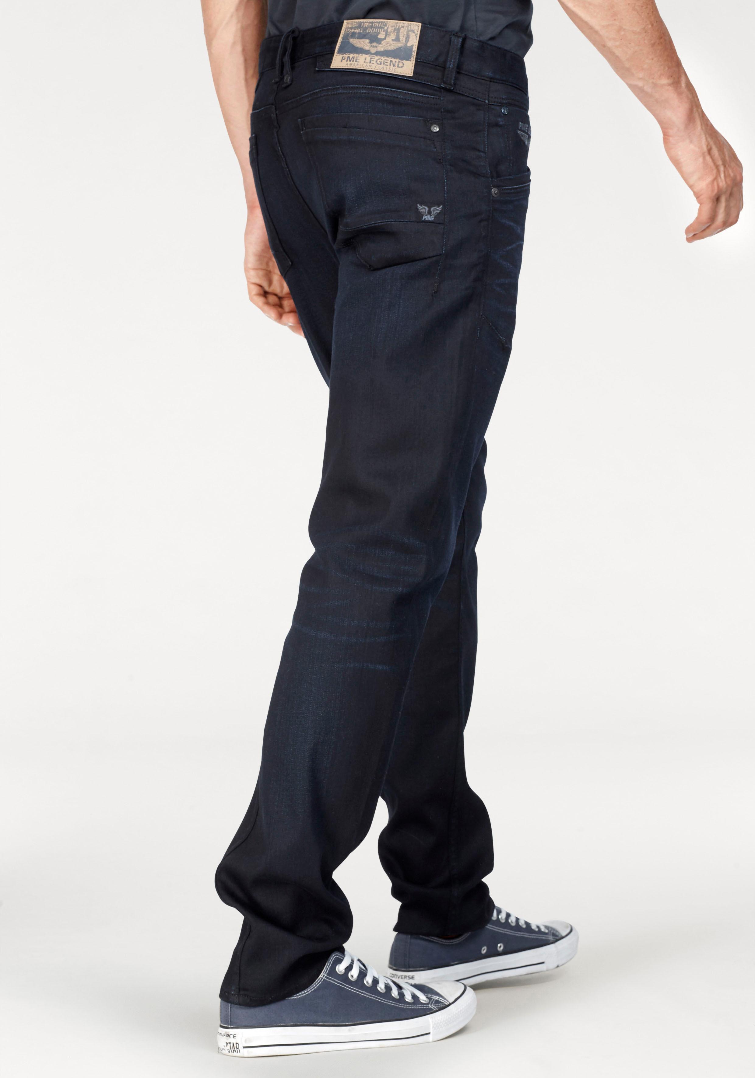 PME LEGEND Straight-Jeans CURTIS   Bekleidung > Jeans > Sonstige Jeans   Blau   Pme Legend