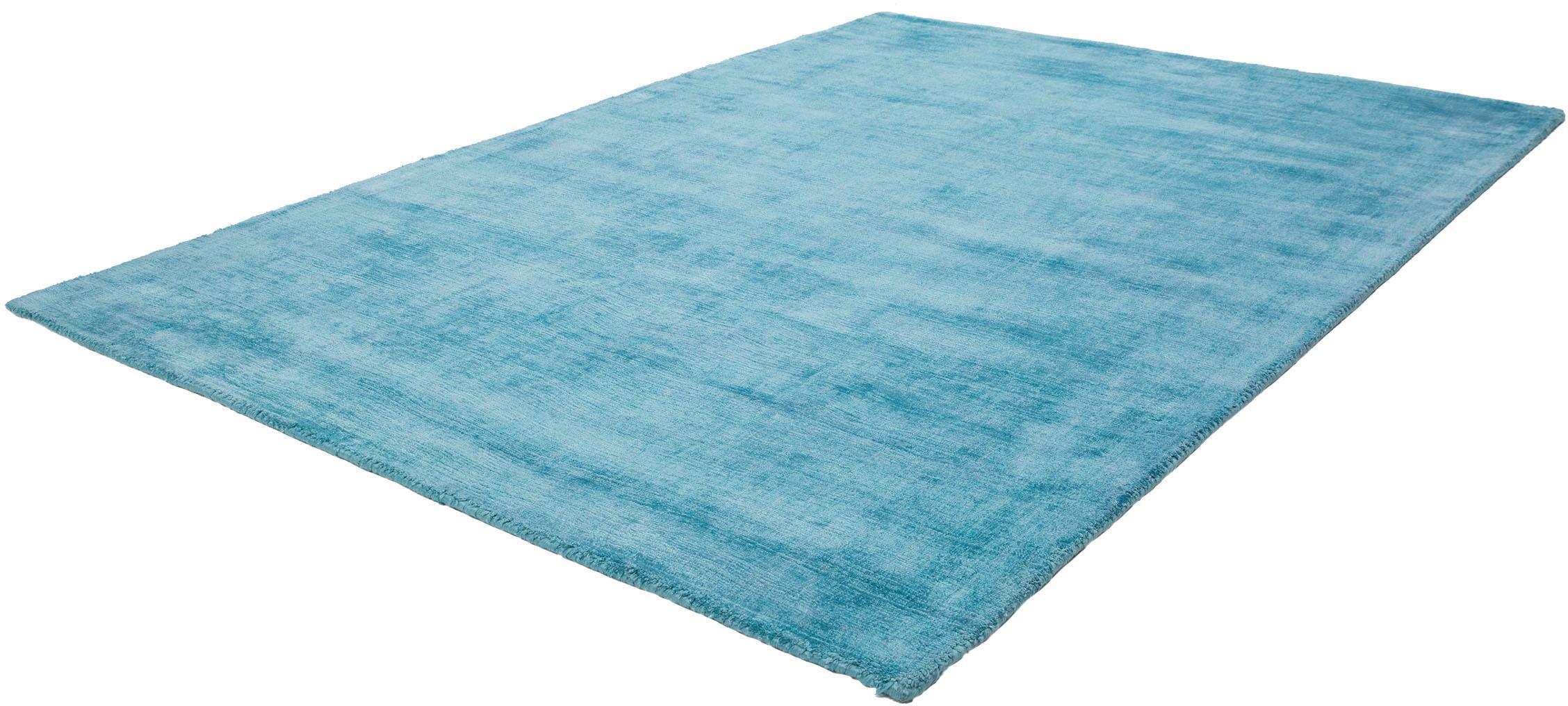 Teppich My Maori 220 Obsession rechteckig Höhe 13 mm handgewebt