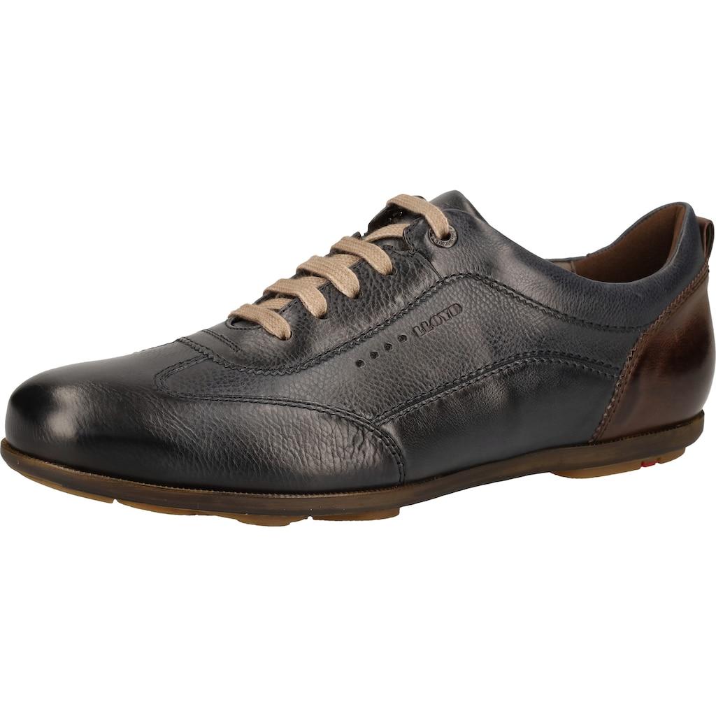 Lloyd Sneaker »Leder«