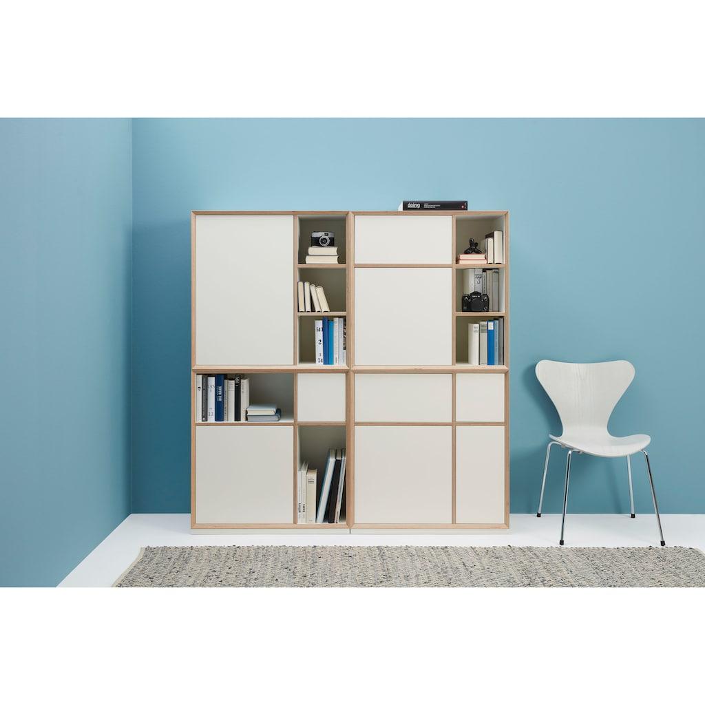 Müller SMALL LIVING Regalelement »VERTIKO PLY ELEVEN«, Ausgezeichnet mit dem German Design Award 2021