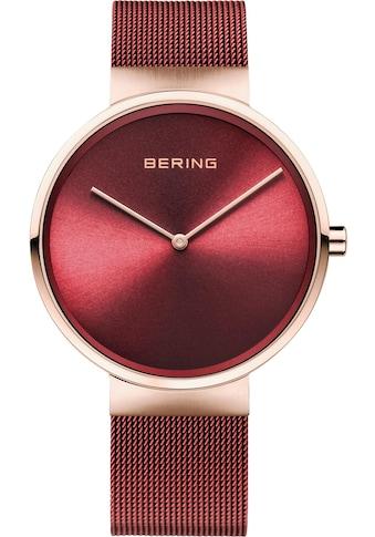 Bering Quarzuhr »14539 - 363« kaufen