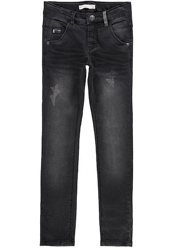 Name It Skinny - fit - Jeans »NITTRAP SKINNY DNM PANT« kaufen