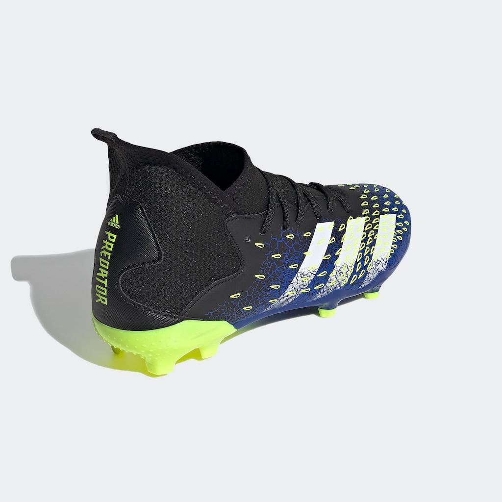 adidas Performance Fußballschuh »PREDATOR FREAK.3 FG«