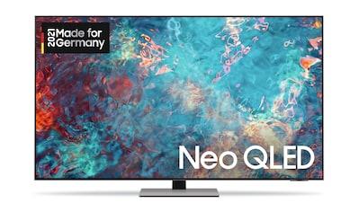 Samsung QLED-Fernseher »GQ55QN85AAT«, 138 cm/55 Zoll, 4K Ultra HD, Smart-TV kaufen