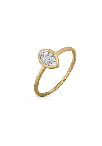 Orolino Diamantring »585/- Gelbgold Brillant« kaufen