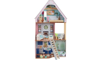 KidKraft® Puppenhaus »Matilda«, inklusive Möbel kaufen