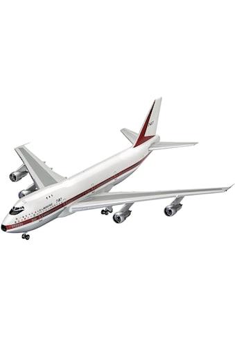 Revell® Modellbausatz »Boeing 747-100«, 1:144, Made in Europe kaufen