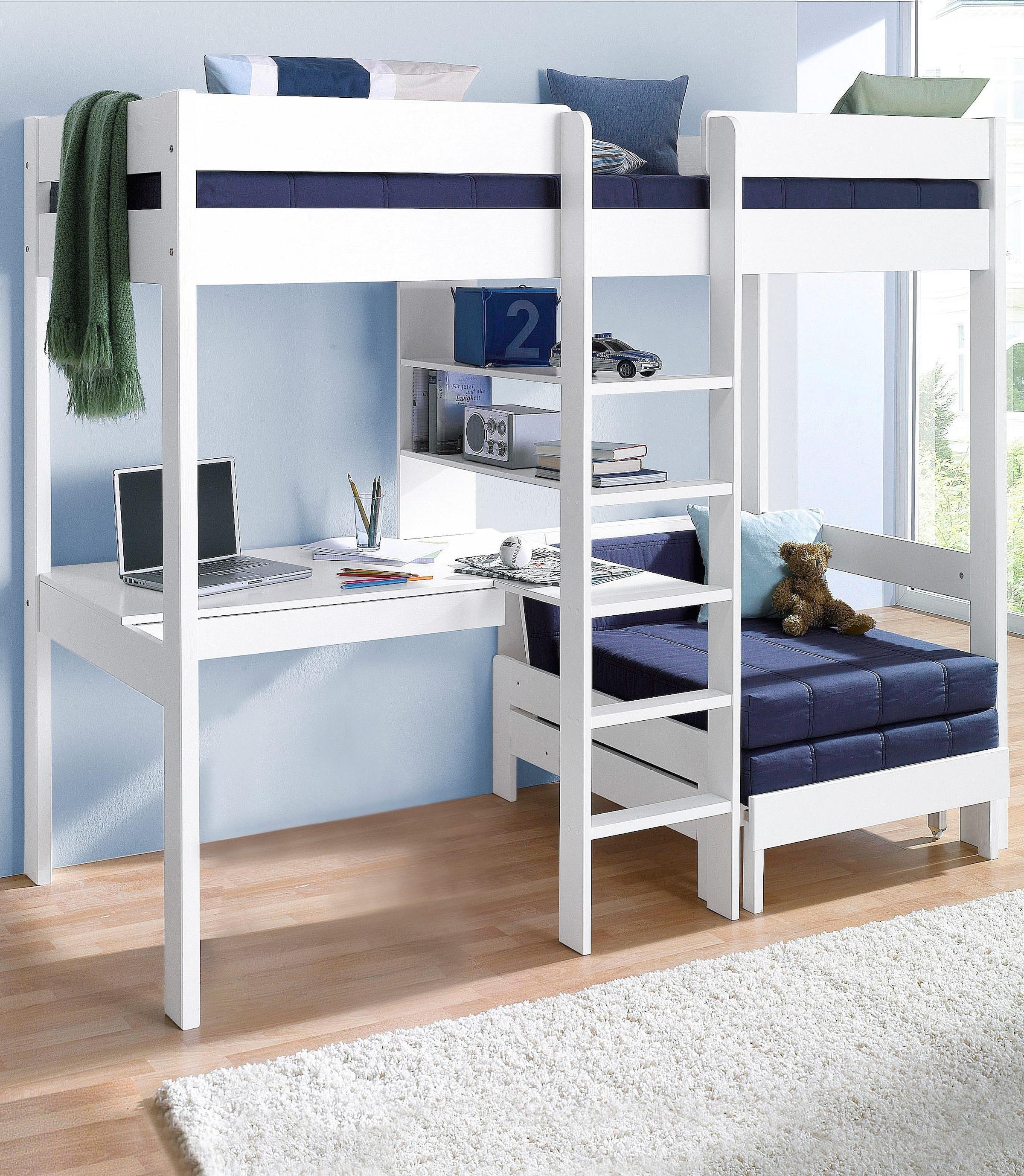 Etagenbett Vorhang Set Mädchen : Etagenbetten günstig online kaufen real