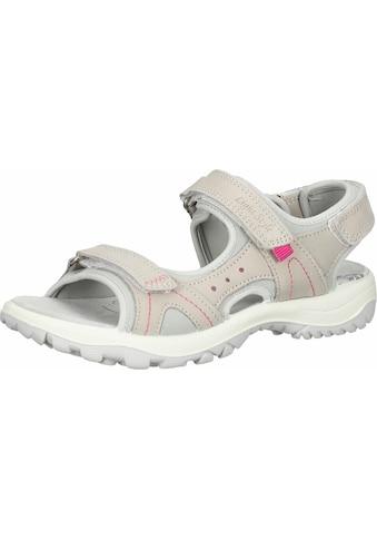 Imac Sandale »Nubukleder« kaufen