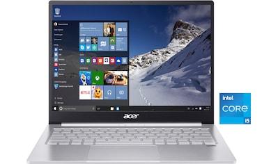 Acer Notebook »SF313-53-58B3«, (1000 GB SSD) kaufen